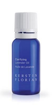 Kerstin Florian Organic Aromatherapy Lavender Oil by Kerstin Florian ()