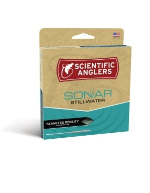 Scientific Anglers Sonar Stillwater SD S3/S5 Fly Line WF5S