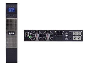 Eaton 5PX 3000 2U Rack/Tower LCD - UPS - 3000 Watt - 2700 VA (5PX3000RT2U) -