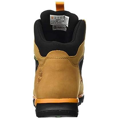 Timberland Men's Trumbull Rugged Hiker Chukka Boots 3