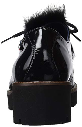 Noir Callaghan Black Femme Freestyle 2 Derbys qtYr4t