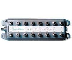 CHANNEL VISION HS-16 PCB Based Splitters/combiners