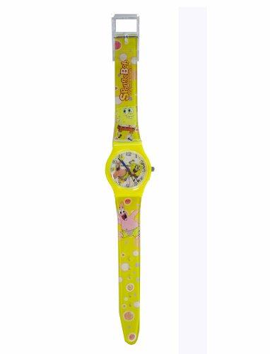 - Nickelodeon Spongebob Squarepants and Patrick Watch