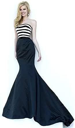 Sherri Hill Dress for Women, Mermaid & Trumpet, Size