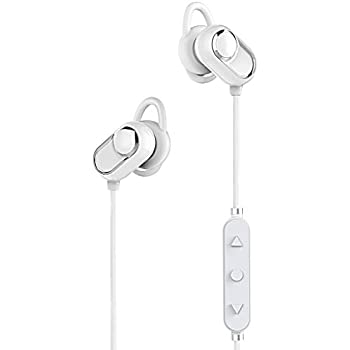 FiiO FB1 HiFi Bluetooth Wireless Headphone/Earphone with aptX/AAC/SBC Support,Mic and Phone Call