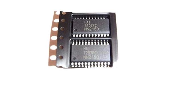 Amelia 2PCS HAI 7207PC PWM Controller SOP-24 HAI7207PC