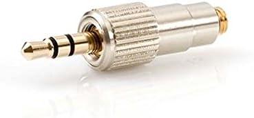 Dap dad6034adaptador para auriculares Sennheiser Evolution/G2, X2Digital inalámbrico negro