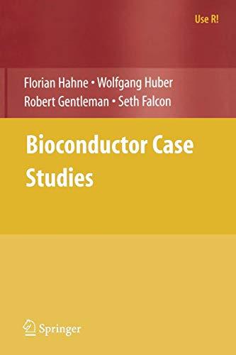 Bioconductor Case Studies (Use R!)