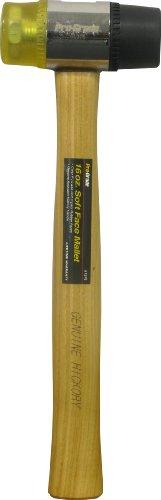 Pro-Grade 61376 16-Ounce Soft Face Hammer by Pro-Grade