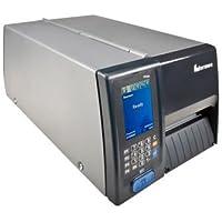 Intermec PM43A01000000211 Series PM43 DT Desktop Printer, 203 DPI, Icon Interface, Serial, USB, Fixed Hanger, US Power Cord