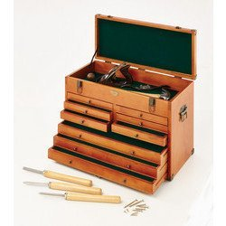 Clarke Wooden Machinist S Tool Chest Cmw 9 By Clarke Amazon Co Uk