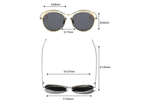 Espejo De Sol Polarizadas Gafas Gafas Conducción Polarizadas Tendencia XGLASSMAKER E De nSF8qw0