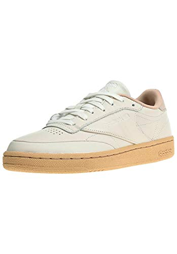Edge Fld chalk Femme Chaussures Gymnastique Reebok White Sahara 000 Bs7686 de Multicolore 7nqaw70YB