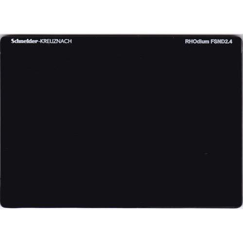 4 x 5.65 RHOdium Full Spectrum Neutral Density (FSND) 2.4 Filter