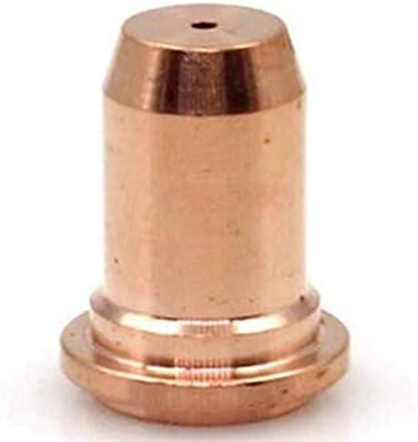 Kamenda 22 Pi/èCes IPT-60 PT-60 IPT-40 PT40 Torche de D/éCoupe au Plasma Porte-Couvercle de D/éLectrode