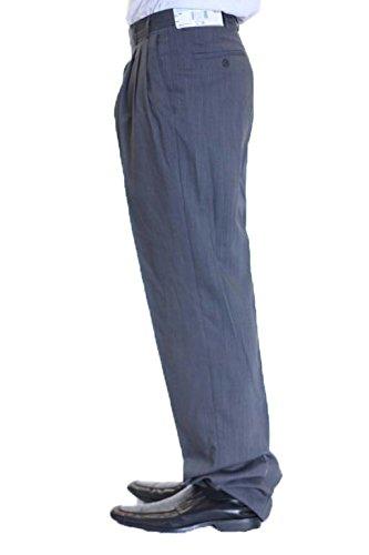 Amazon.com: Pallesco - Pantalones de vestir para hombre ...