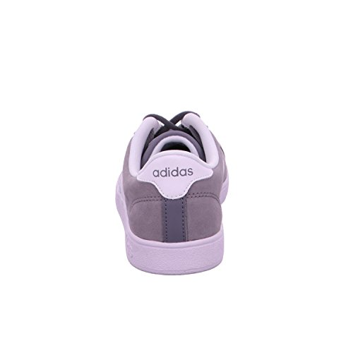 adidas Baseline, Zapatillas de Deporte para Hombre, Turquesa Varios colores (Gris (Gris / Ftwbla / Gris))