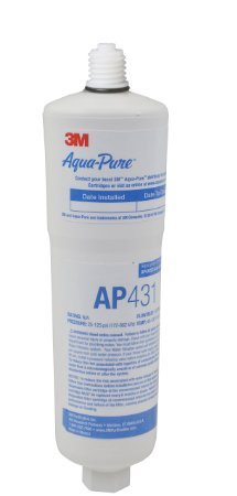 aqua ap431 scale inhibition replacement