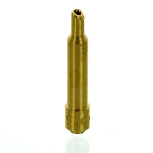 """CK 4C116GS Collet for 1/16"""" Gas Saver."""