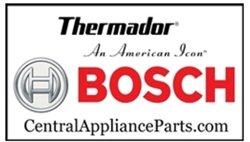 Bosch Drawer Dishwashers - Bosch 00479139 Dishwasher Door Outer Panel Genuine Original Equipment Manufacturer (OEM) Part