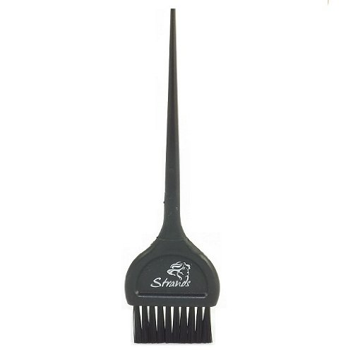 Strands Wide Tint Brush - Tint Code Color
