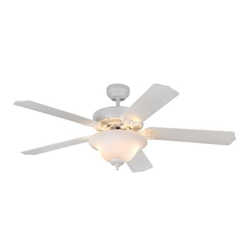 Monte Carlo 5HM52RZWD Ceiling Fans Homeowner Max Plus by Monte Carlo
