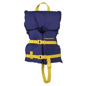 人気定番の West Marine ランナバウトライフジャケット Marine B07DGK65CT 幼児用 0~50ポンド West B07DGK65CT, カシダス:1d822f5b --- a0267596.xsph.ru