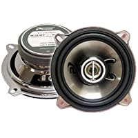 Performance Teknique Icbm-752 5.25 2-Way Speaker