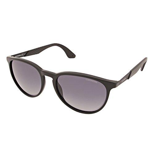 soleil S 5019 Matte Carrera Black Noir Ronde de Lunette IqHwE6