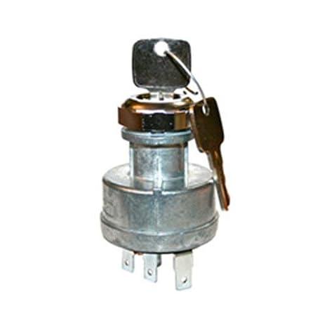 Ignition Switch John Deere 560D 300D 710C 770B 430 850 435 710B 540E 250  544E 315C 762B 410E 740 710D 482C 900 410C 310C 510C 444H 535 610C 3520 950