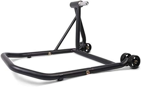 ConStands Single B/équille datelier pour Honda CB 1000 R 08-16 noir mat Monobras adaptateur inclus