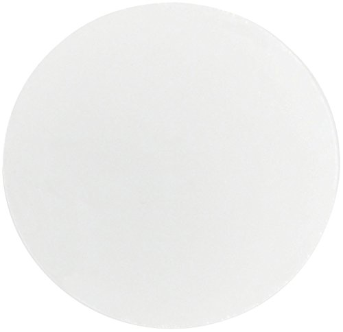 Whatman 111106 Polycarbonate Nuclepore Track-Etched Membrane Filter, 47mm Diameter, 0.2 Micron (Pack of 100) (Polycarbonate Membrane Filters)