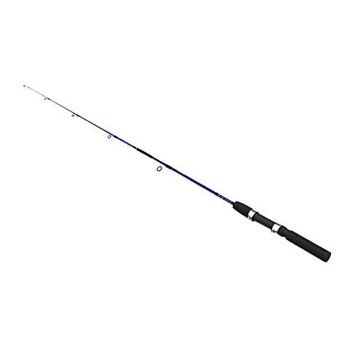 1.2M Portable Fiber Reinforce Plastic Rod Telescopic Fishing Pole - 2
