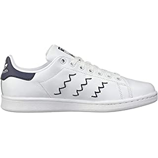 adidas Originals Womens Stan Smith Sneaker