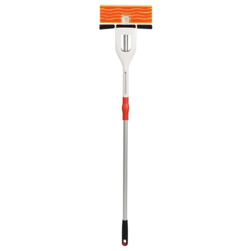 OXO Good Grips Double Sided Flip Mop (Oxo Good Grips Roller Mop compare prices)