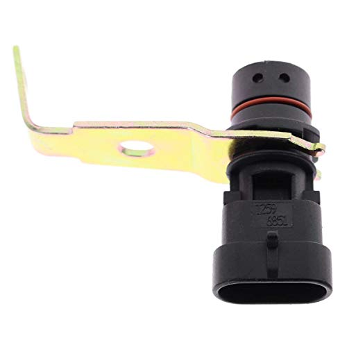 AUTOKAY 12596851 Crankshaft Position Sensor Engine for Chevrolet Tahoe Silverado GMC Sierra Savana Sonoma Replace 10456042 10456200 10456243 10456256 10456532