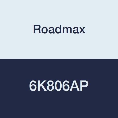 Roadmax 6K806AP Serpentine Belt