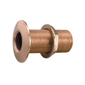 Perko 3/4'' Thru-Hull Fitting w/Pipe Thread Bronze MADE IN THE USA by Perko
