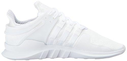 Adidas Mens Eqt Support Adv Fashion Sneaker Bianco / Bianco / Nero