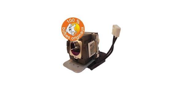 Lámpara proyector BENQ MP611c:OI-5J.J2C01.001: Amazon.es: Electrónica