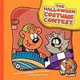 The Halloween Costume Contest, Cecilia Minden and Joanne D. Meier, 1602532176