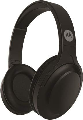 Motorola Escape 200 Over Ear Bluetooth Headphones With Amazon In Electronics