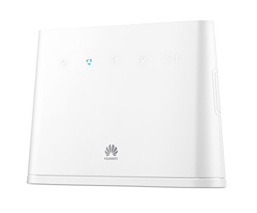 Huawei B310 Long-range 4G Wi-Fi Router with 6GB EE Data Sim