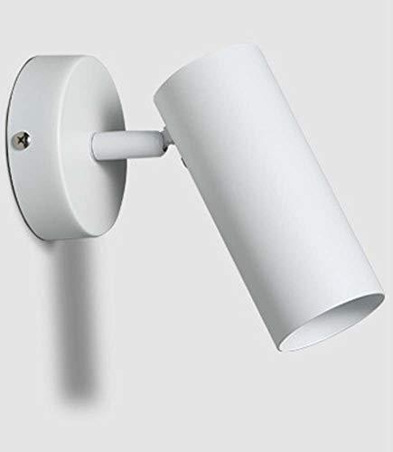 Jenny Lámpara de Pared nórdica LED Simple Post Modern Creative Spotlight Espejo Faros Dormitorio cabecera Sala de Estar...