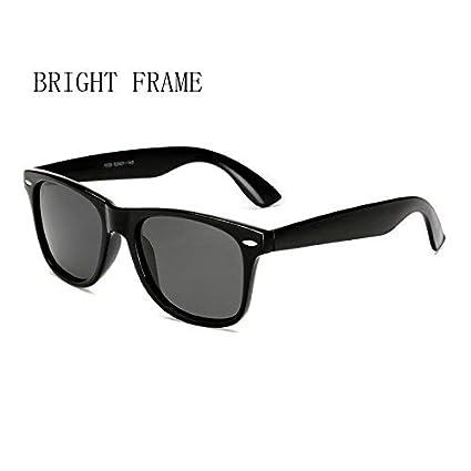 Acacia Bird Gafas de Sol Retro Unisex Retro Gafas de Sol polarizadas Espejo Lente Gafas de Sol de época para Hombres Mujeres Polaroid ...