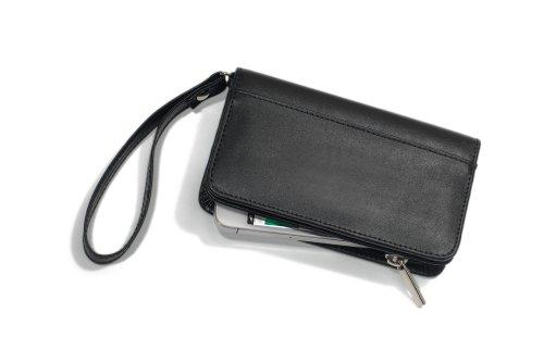 Gemline Lexi Smart Phone Wristlet Wallet (Wristlet Small)
