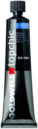 Goldwell Topchic Hair Color Coloration (Tube) 10A
