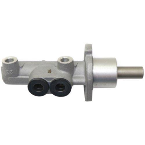 Brake Master Cylinder compatible with CHEVROLET EQUINOX/TORRENT 07-09 / CAPTIVA SPORT 12-14