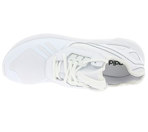 adidas Originals Womens  Tubular Runner Trainers US9 White hQIygHR