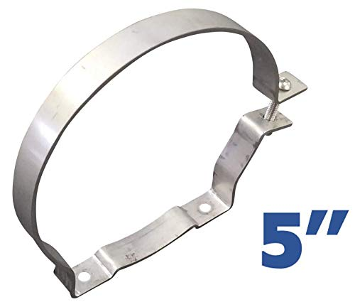 Stainless Steel Mounting Bracket 5
